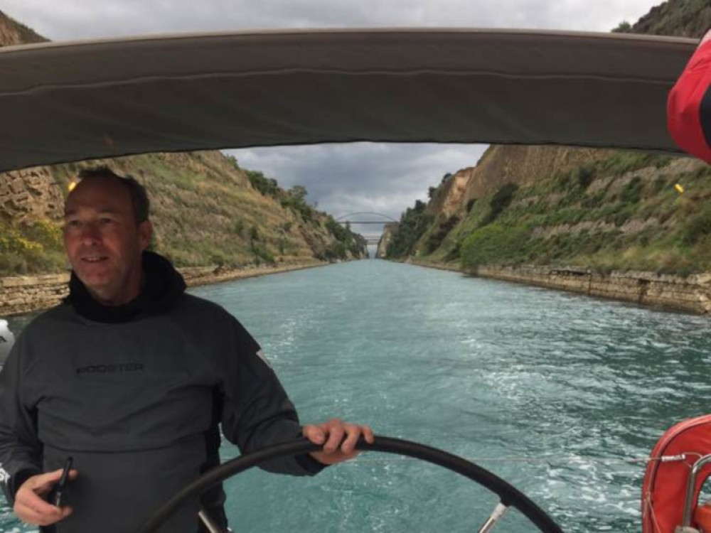 Hire Sailboat with or without skipper Jeanneau Kontokali