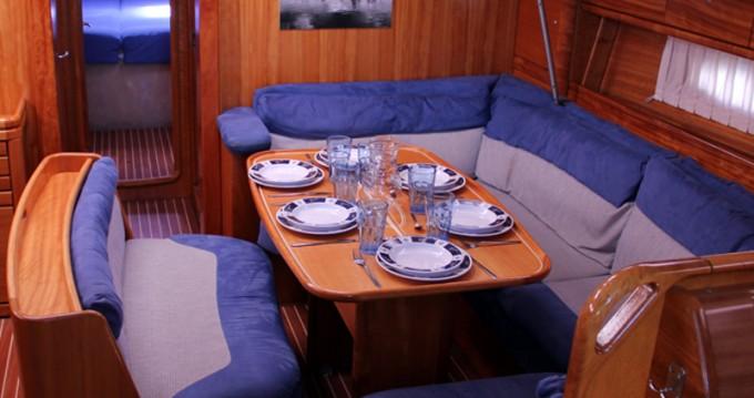 Boat rental Bavaria Bavaria 46 Cruiser in Préveza on Samboat