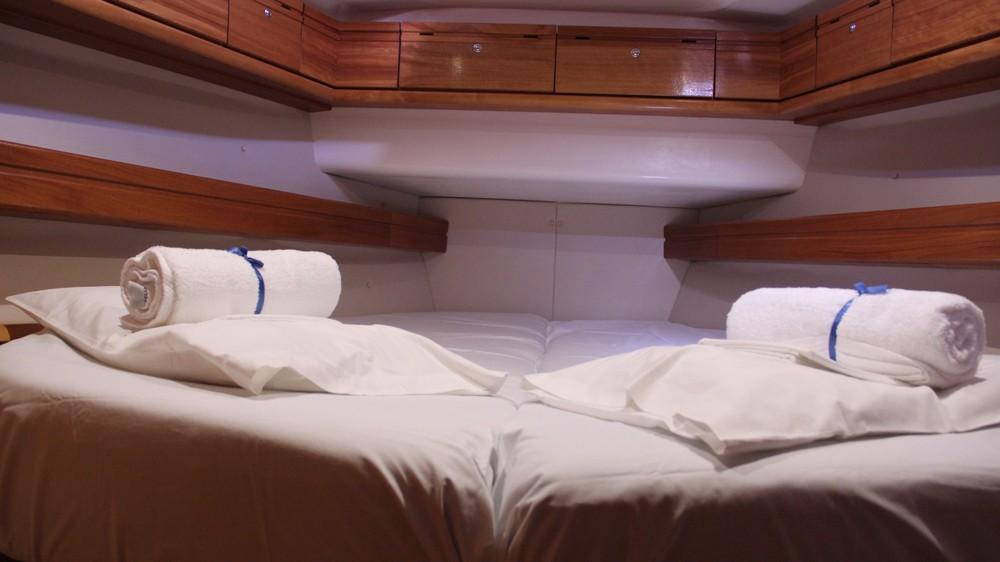 Rental yacht Préveza - Bavaria Bavaria 46 Cruiser on SamBoat