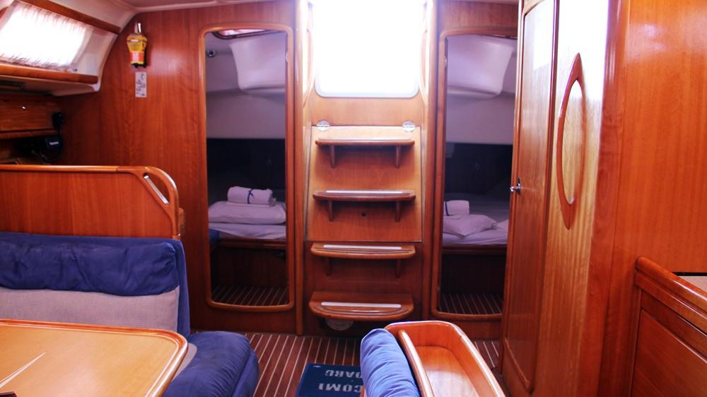 Rent a Bavaria Bavaria 46 Cruiser Préveza