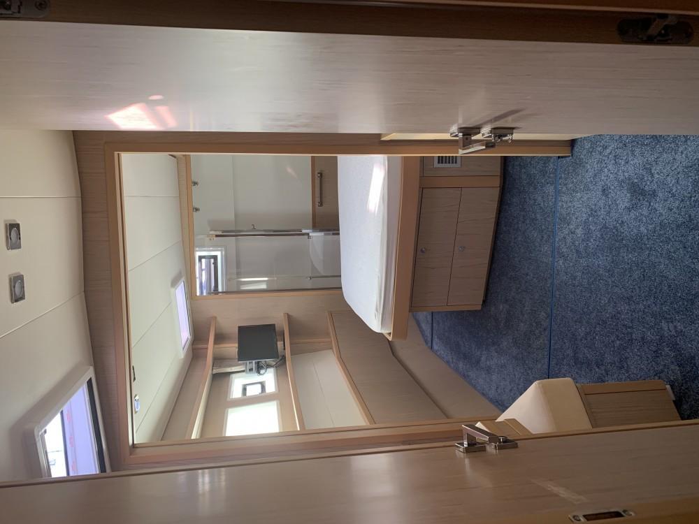 Rental yacht  - Lagoon Lagoon 52 on SamBoat