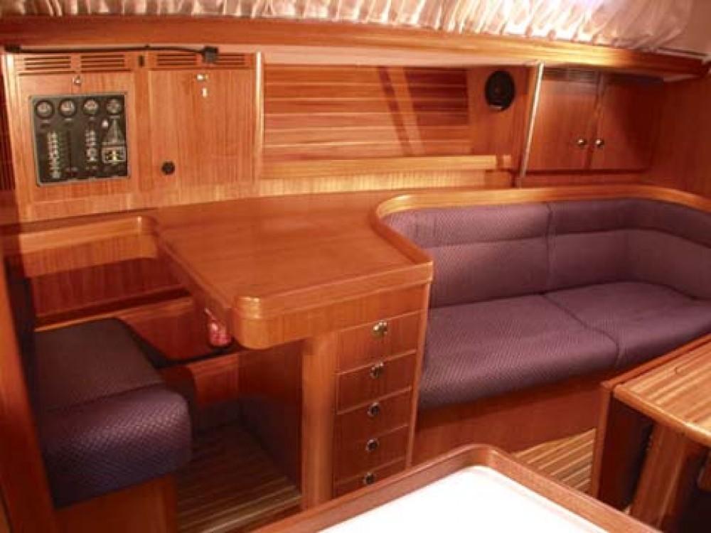 Boat rental Old Faliron cheap Elan 40