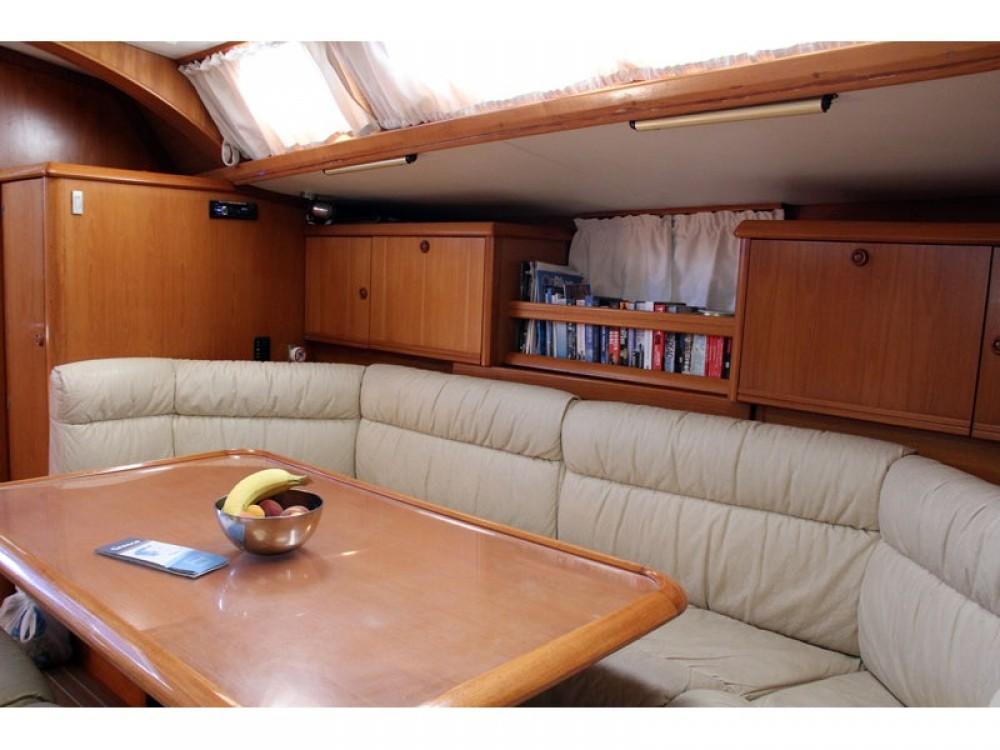Boat rental Preveza cheap Sun Odyssey 52.2