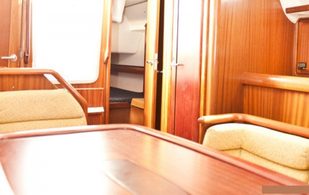 Boat rental Bavaria Bavaria 38 Holiday in Volos Municipality on Samboat
