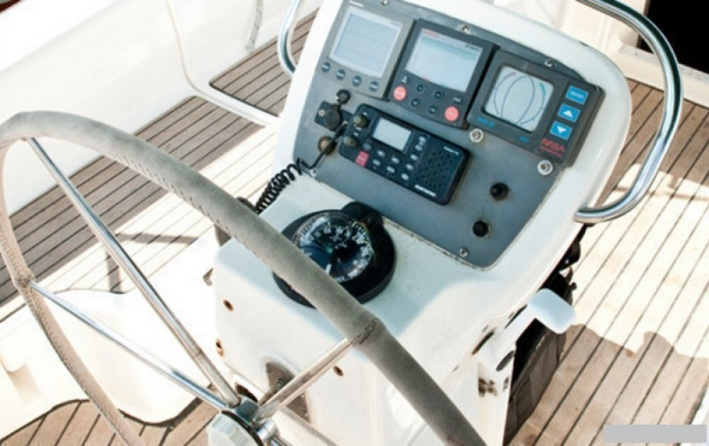 Hire Sailboat with or without skipper Bavaria Volos Municipality
