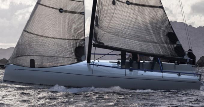 Boat rental Split cheap ClubSwan 36