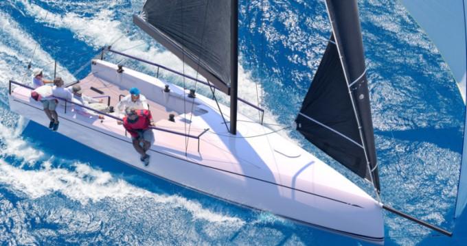Rental yacht Split -  ClubSwan 36 on SamBoat