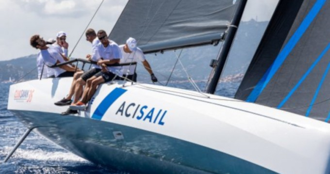 Boat rental  ClubSwan 36 in Split on Samboat