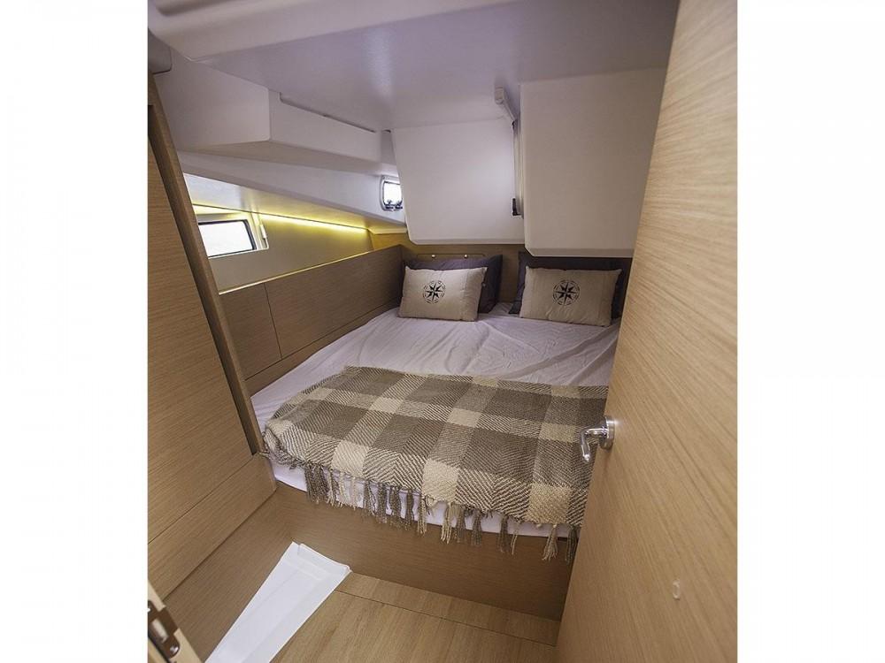 Sailboat for rent Βόλος at the best price