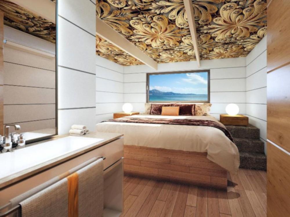 Rental yacht Andrach -  Ocean Beast 65 on SamBoat