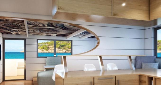 Rent a  Ocean Beast 65 Port d'Andratx