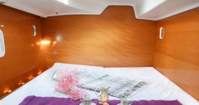 Catamaran for rent Ibiza Town at the best price