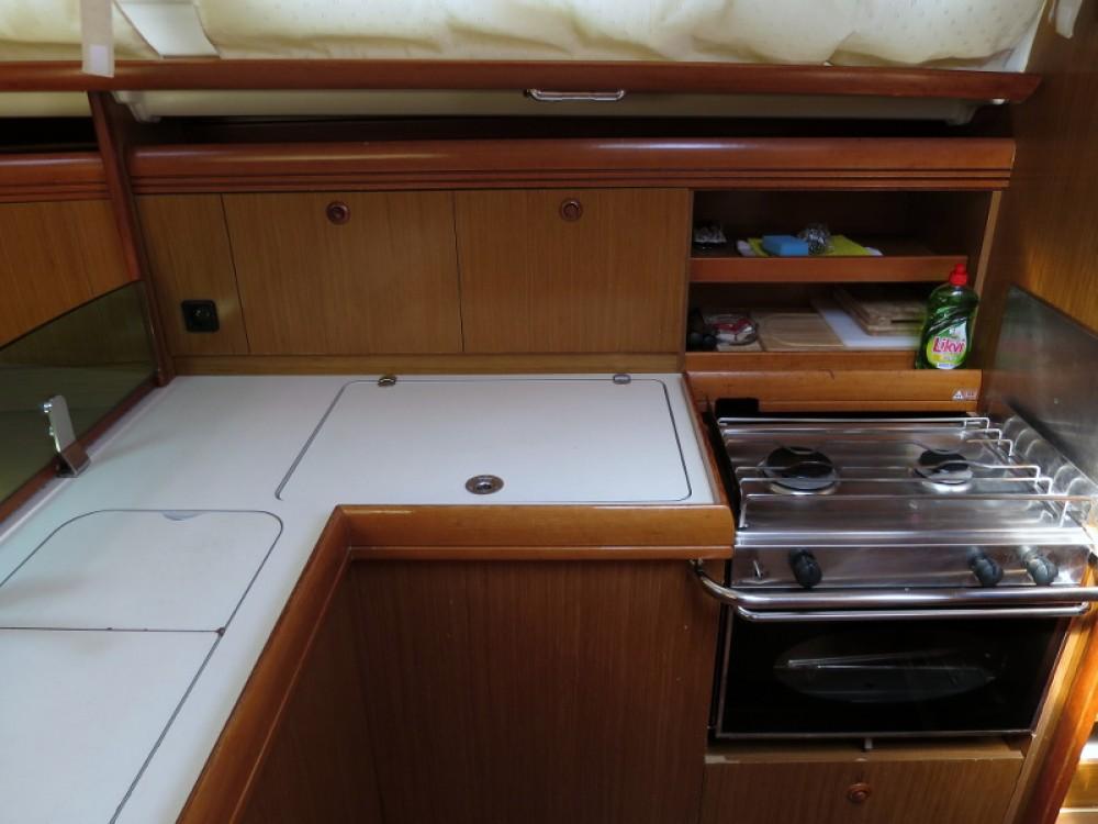 Boat rental Rogoznica cheap Sun Odyssey 36i