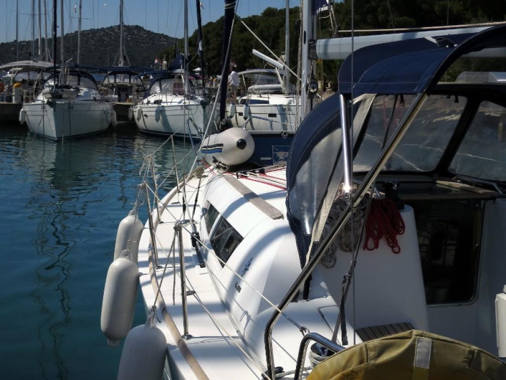 Boat rental Jeanneau Sun Odyssey 36i in Rogoznica on Samboat