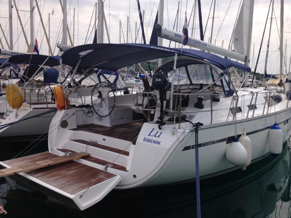 Boat rental Rogoznica cheap Bavaria Cruiser 51
