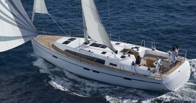 Boat rental Rogoznica cheap Cruiser 46