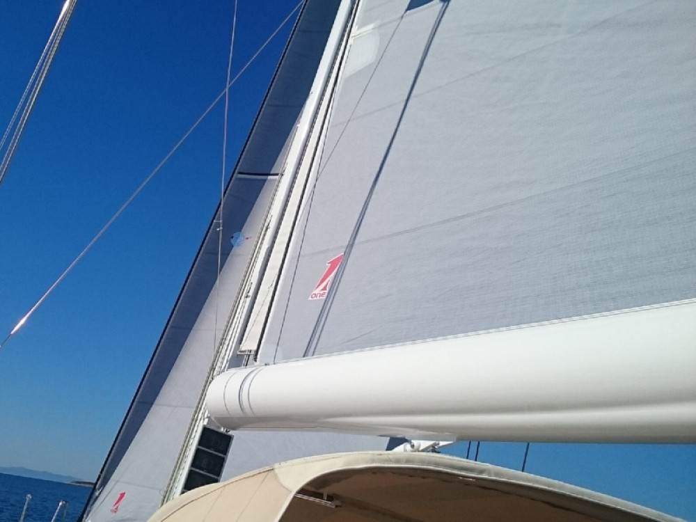 Rent a X-Yachts X-65