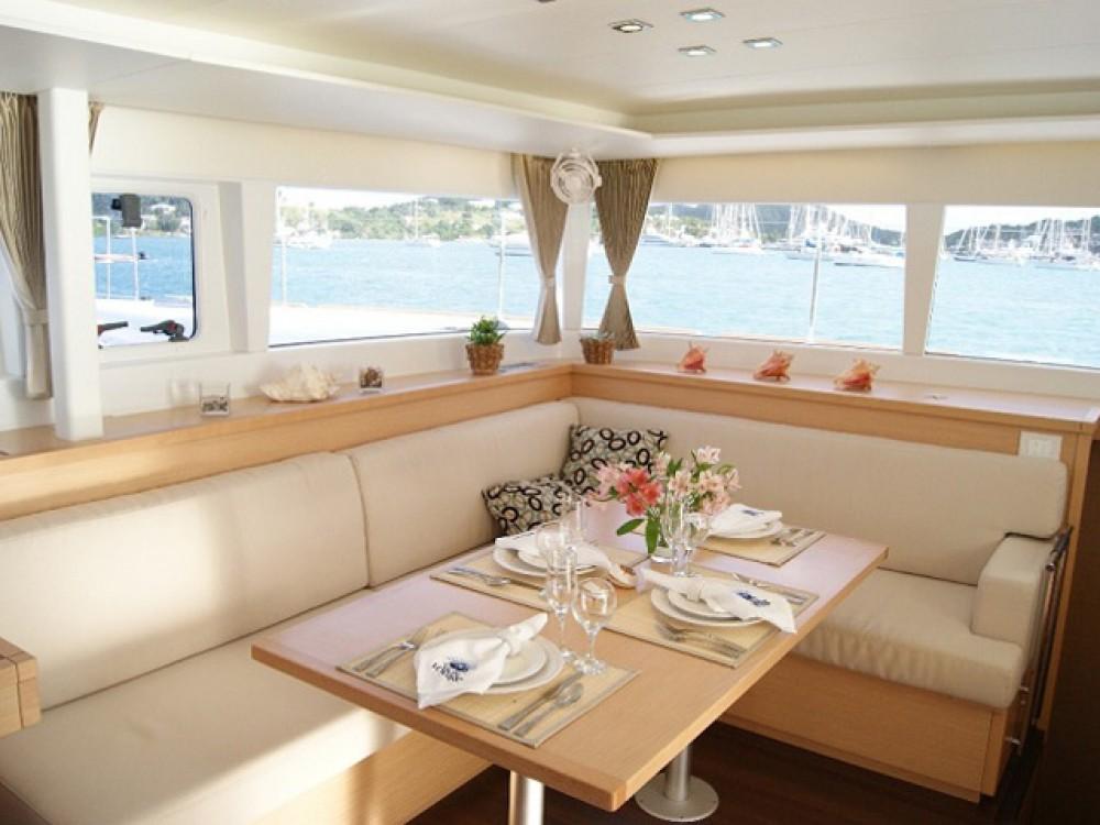 Rental yacht Dennysville - Lagoon Lagoon 450 on SamBoat