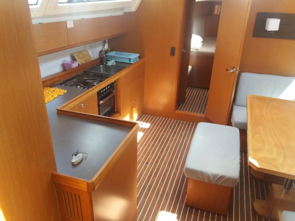 Boat rental Tropea cheap Bavaria 46