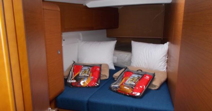 Boat rental Jeanneau Sun Odyssey 519 in Tropea on Samboat