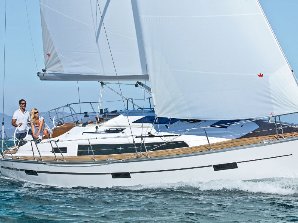 Hire Sailboat with or without skipper Bavaria Gothenburg