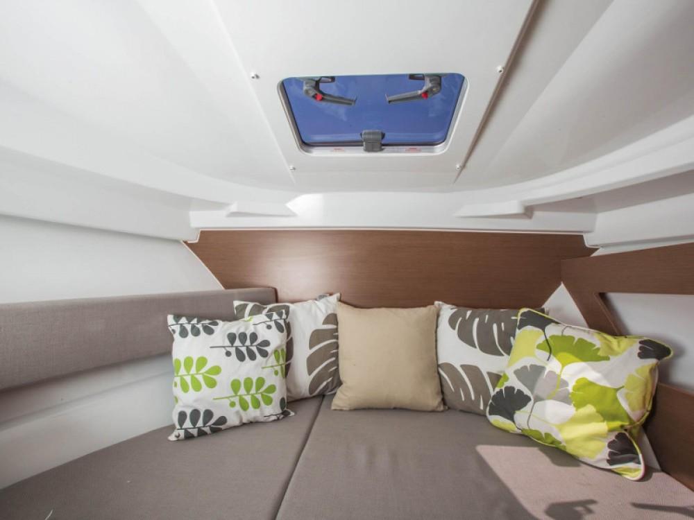 Boat rental Bavaria Bavaria C45 in Greece on Samboat