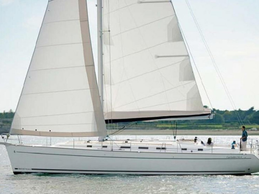 Hire Sailboat with or without skipper Bénéteau Gothenburg