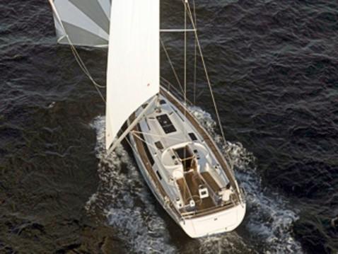 Boat rental Bavaria Cruiser 41 in Gothenburg on Samboat