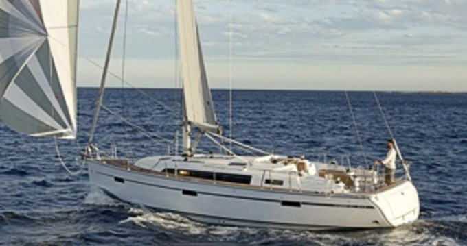 Sailboat for rent Gothenburg at the best price