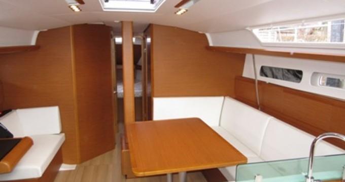 Boat rental Jeanneau Sun Odyssey 449 in Gothenburg on Samboat