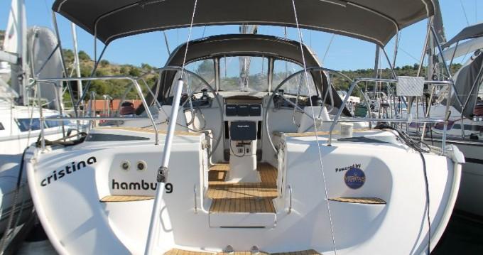 Rental Sailboat in San Miguel De Abona - Bavaria Bavaria 46 Cruiser