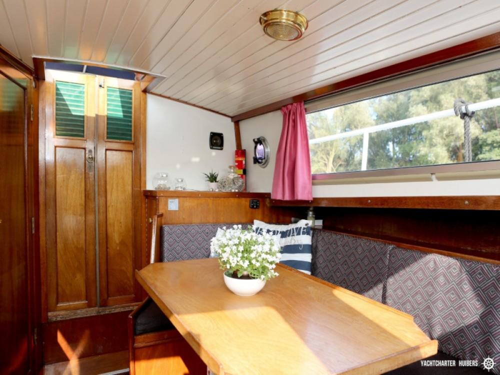 Rental yacht Heukelum -  Curtevenne 830 on SamBoat