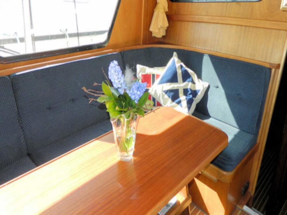 Rental Motor boat in Heukelum -  Merenpoort 1100s