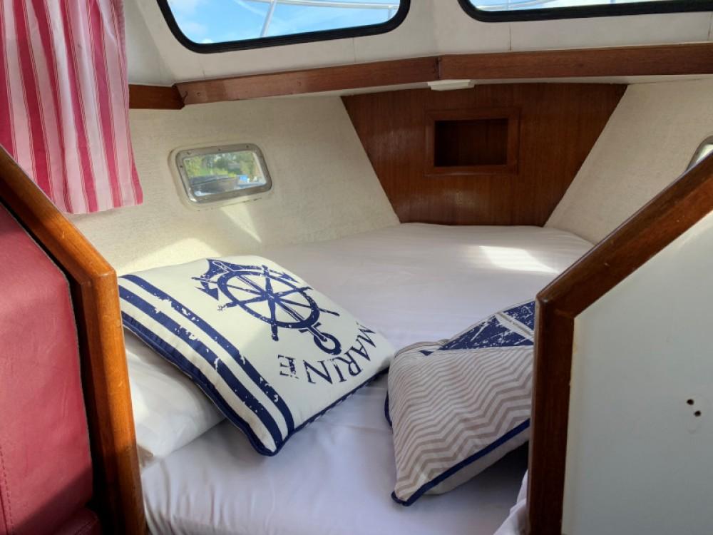 Rental yacht Heukelum -  Boarnkruiser 920 on SamBoat