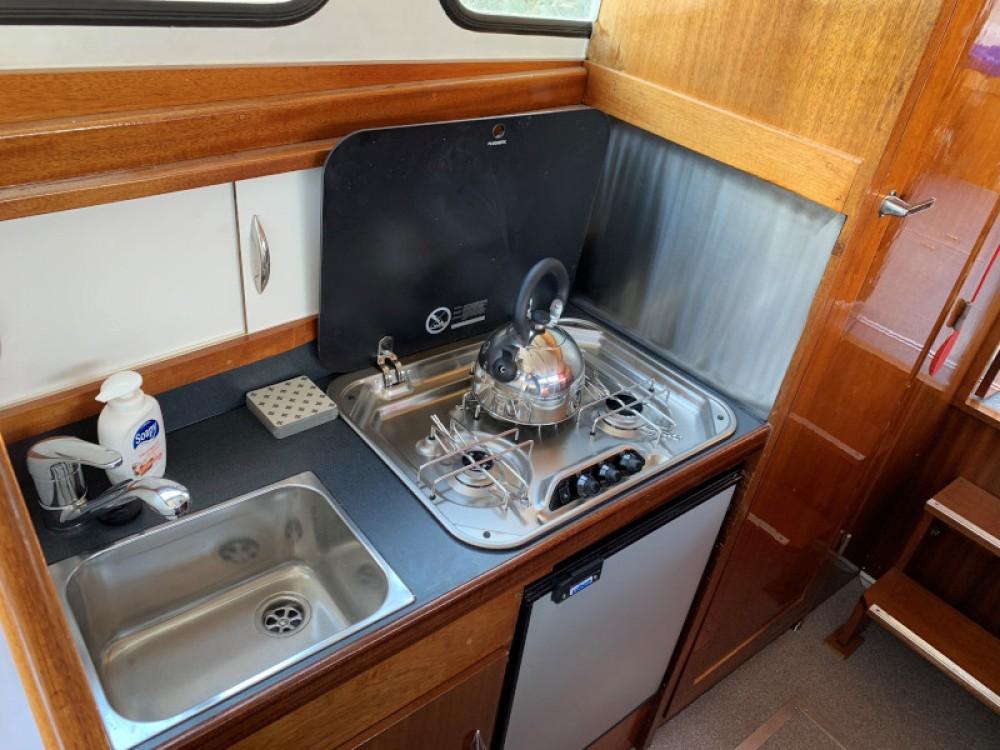 Rental Motor boat in Heukelum -  Boarnkruiser 920