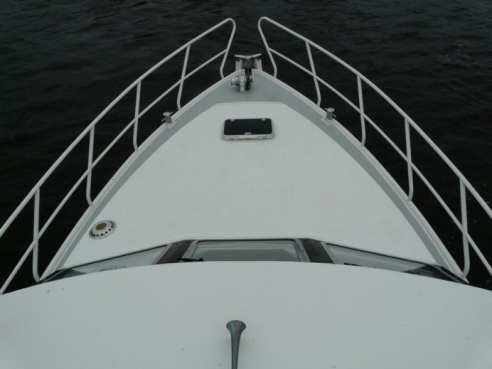 Rental yacht Heukelum -  Merenpoort 1100s on SamBoat