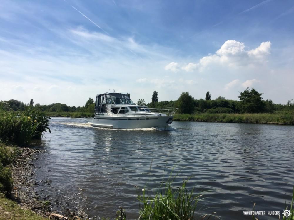 Rental Motor boat in Heukelum -  Pedro Solano 33