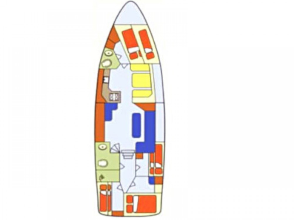 Boat rental Heukelum cheap Valk Voyager 1400