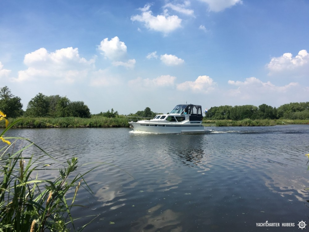 Boat rental Heukelum cheap Pedro Solano 33