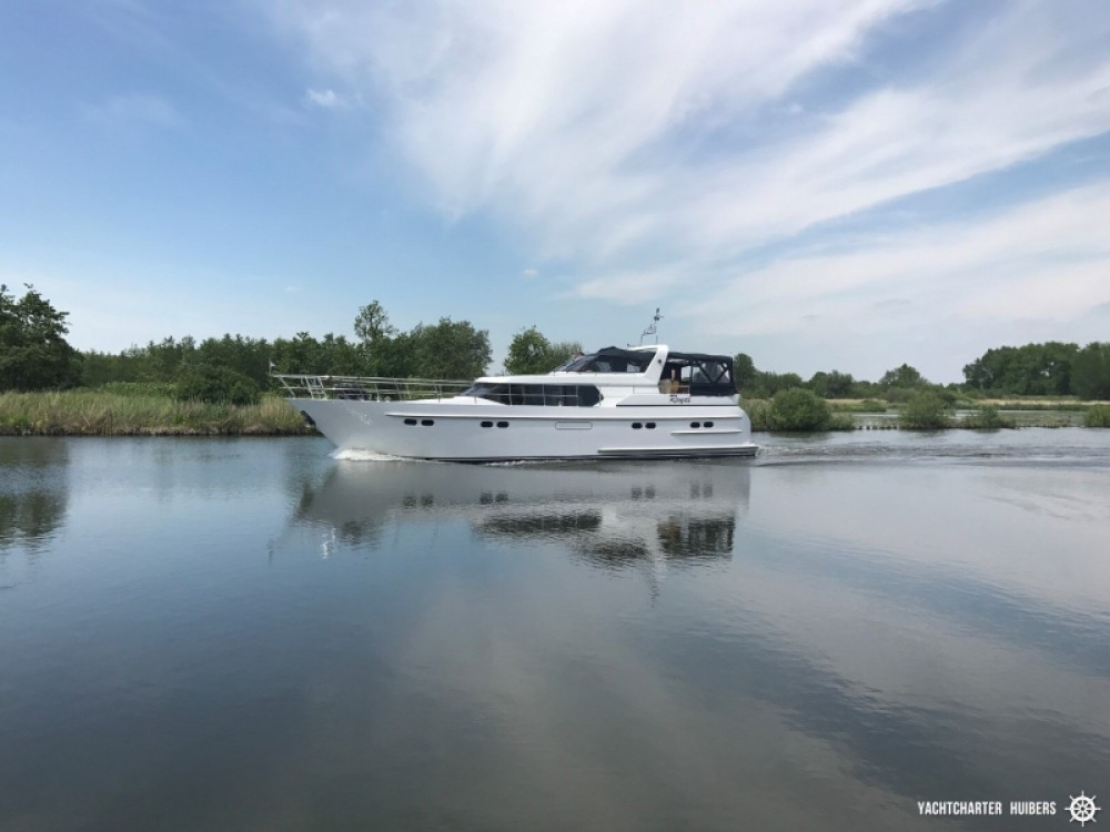 Pacific Allure 155 between personal and professional Heukelum