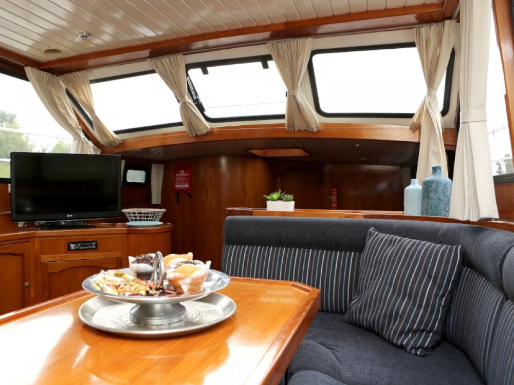 Boat rental  Valkkruiser 1300 content in Heukelum on Samboat
