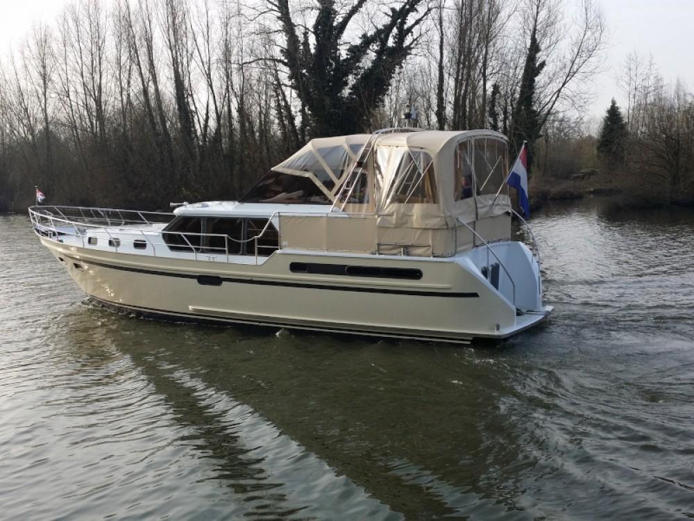 Boat rental Heukelum cheap Valkkruiser 1300 content
