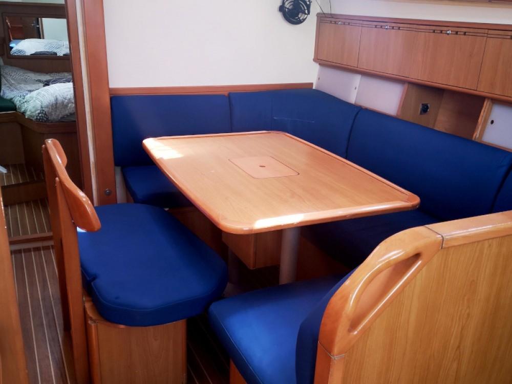 Boat rental Roses cheap Harmony 42
