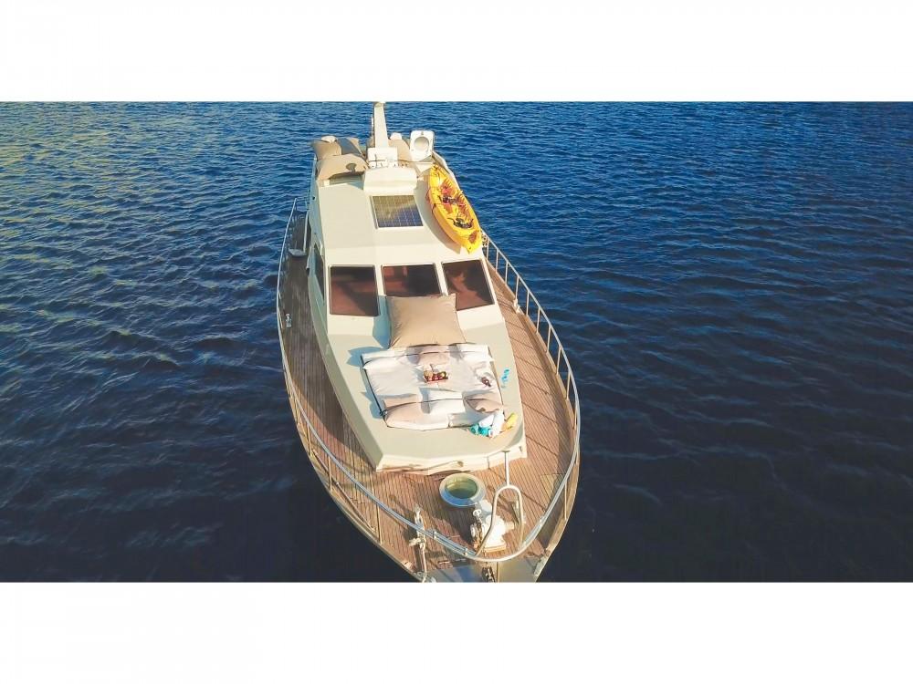 Rental yacht Mykonos - Maiora Maiora Fly 58ft on SamBoat