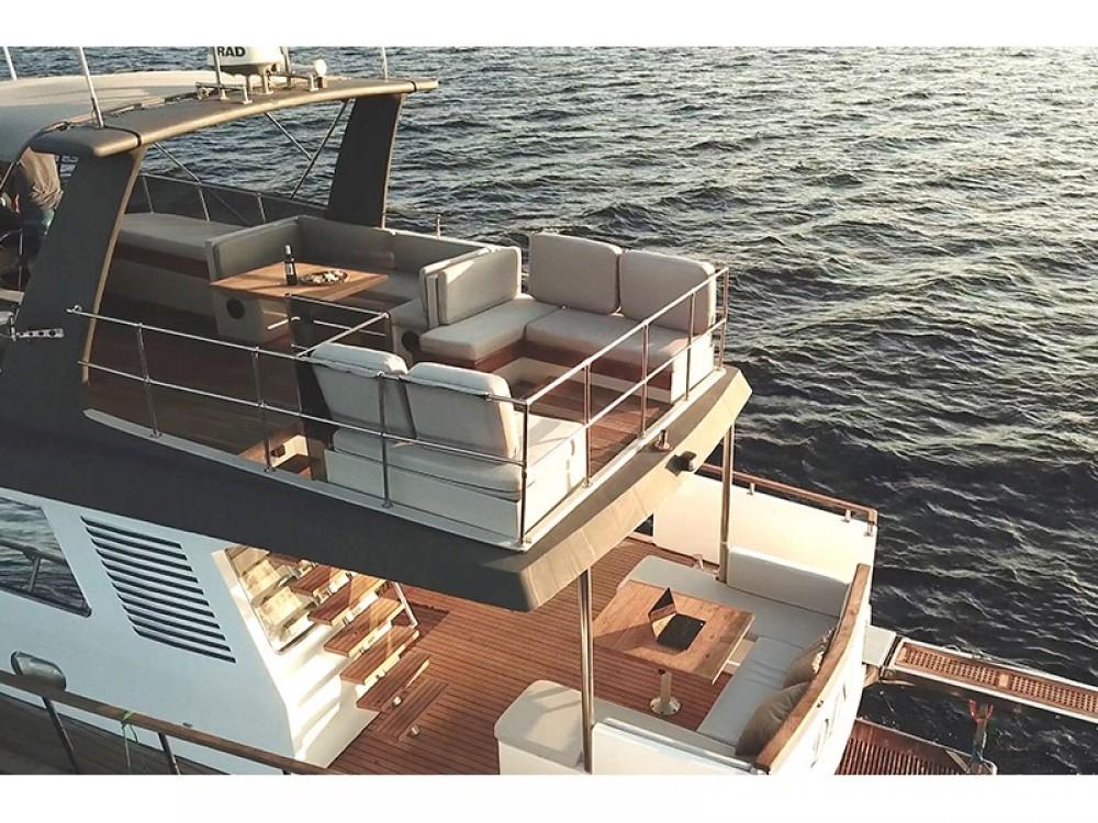 Rental yacht Mykonos - Maiora Maiora Renaissance 66/70ft on SamBoat