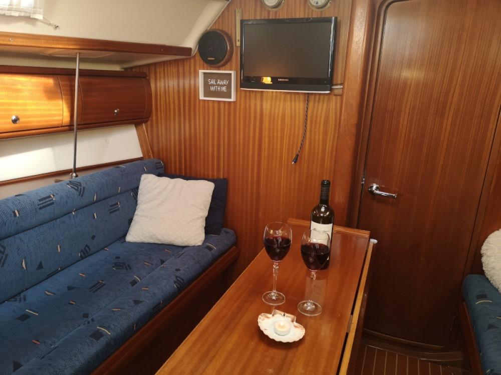 Boat rental Kraljevica cheap Bavaria 32