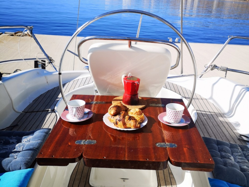 Hire Sailboat with or without skipper Bavaria Kraljevica