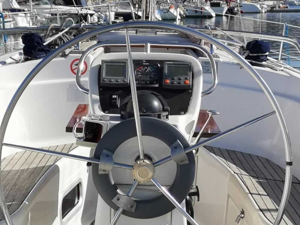 Boat rental Bavaria Bavaria 32 in Kraljevica on Samboat