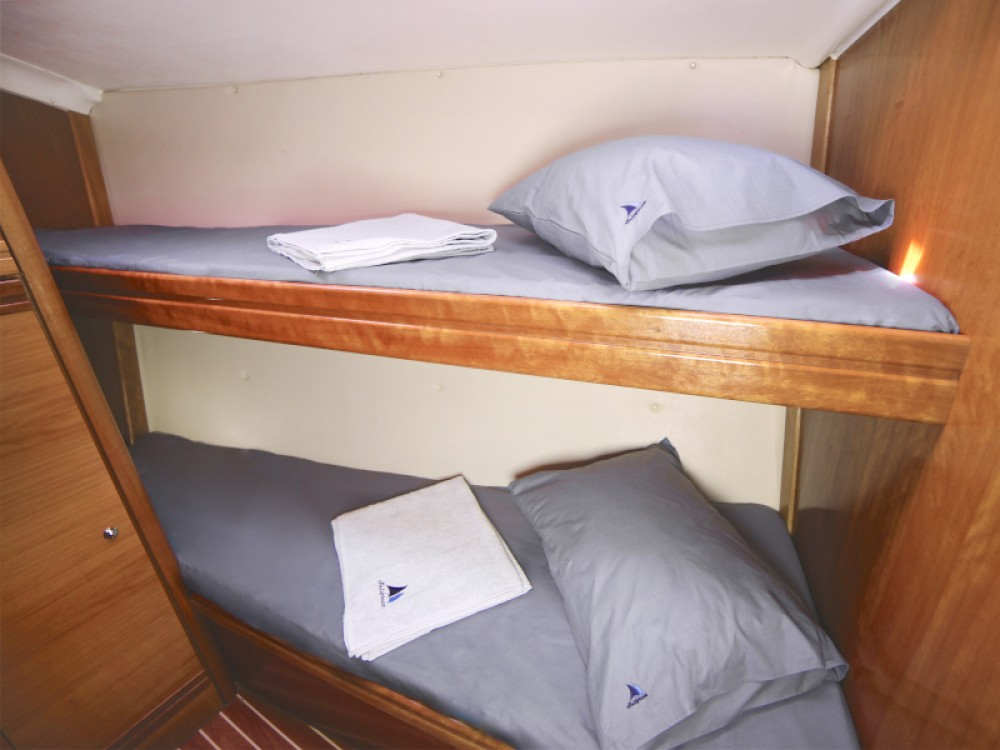 Boat rental Fethiye cheap Bavaria 50 Cruiser
