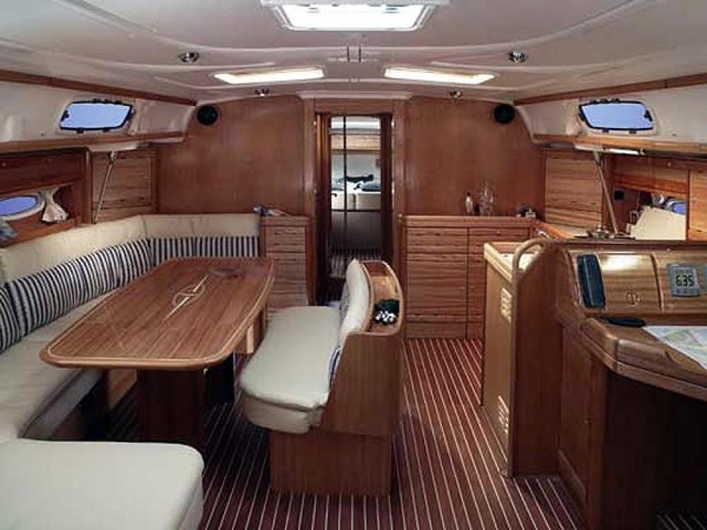 Rental Sailboat in Fethiye - Bavaria Bavaria 50 Cruiser